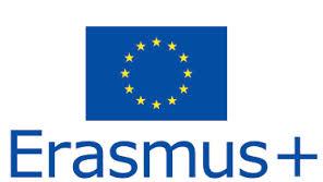 logo programme européen Erasmus plus