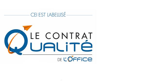 Label Qualité CEI