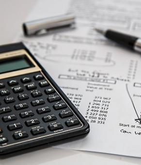 stage à Cork - comptabilité