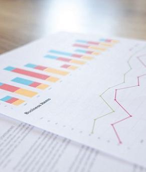 financial-sheet-numbers-graphs-internship-dublin