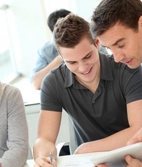 school - teacher and pupils - customer service/administrative assistant-dublin