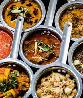 Offre d'emploi - serveur dans un restaurant indien à Londres