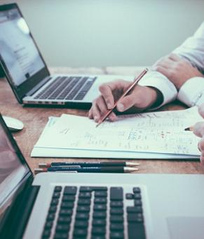 internship-dublin-it-maintenance-administration-office-computer-paper-hands