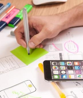 assistant-communication-stage-dublin-data-graphics-phone