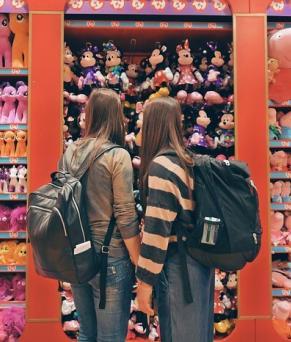 Offres d'emplois à Londres - Sales Assistant dans un magasin de jouets