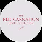 Partenaire Red Carnation Hotels à Londres, CEI