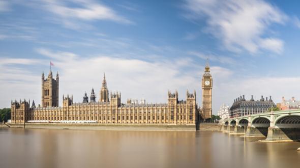 Bureaux CEI Londres
