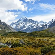montagnes alpes france