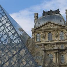 musee louvre france decouverte