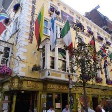 logements Dublin