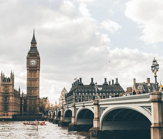 5 films culte tournés à Londres