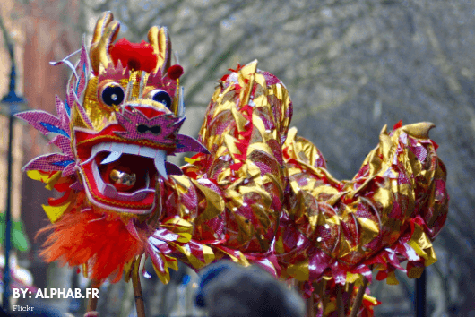 actualite 5 fevrier nouvel an chinois londres