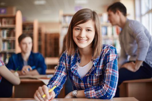 Cours Anglais Etudiant