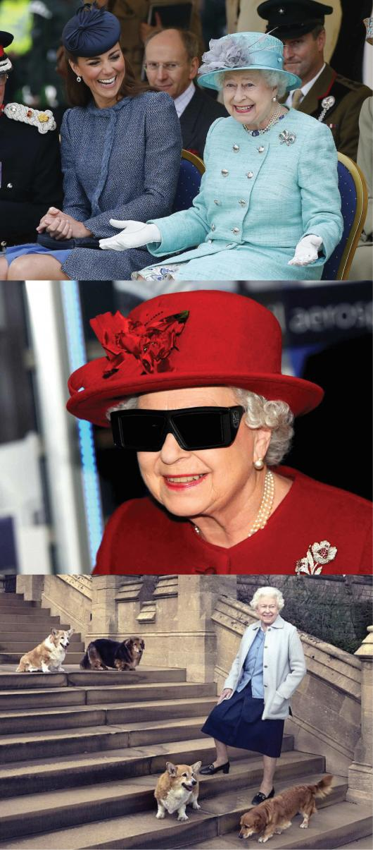 queen-elizabeth-kate-laughing-smiling-corgi-3D-glasses