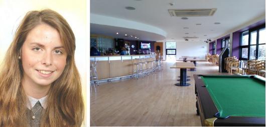 Témoignage Nina, job centre de vacances anglais