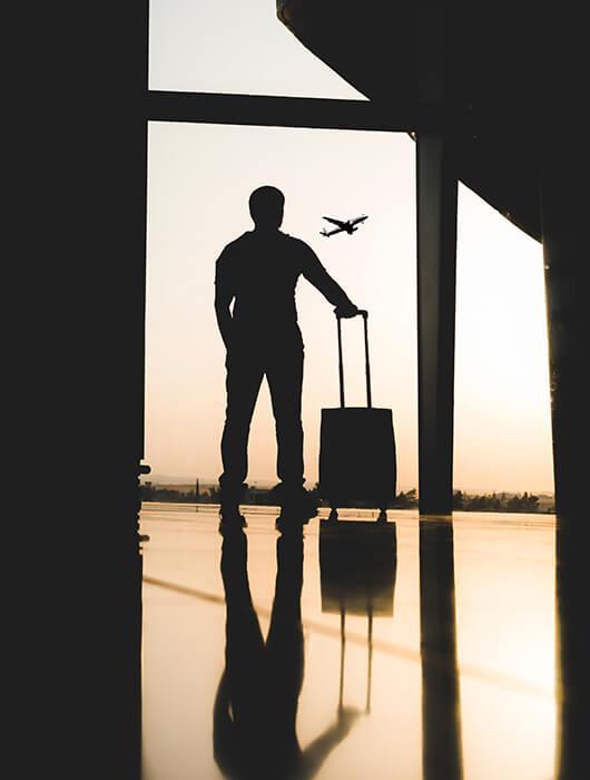 Trouver son billet d'avion au meilleur prix