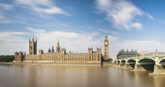 Élodie, partie travailler un été à Londres