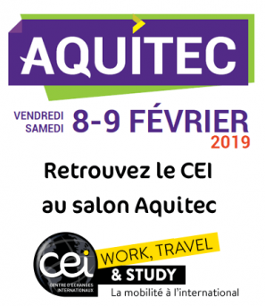 Salon Aquitec Bordeaux 2019