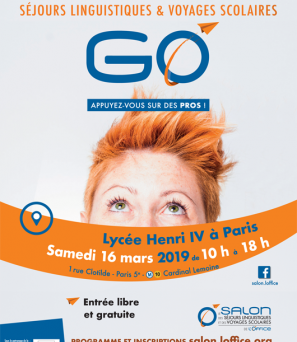 Salon de l'Office 2018