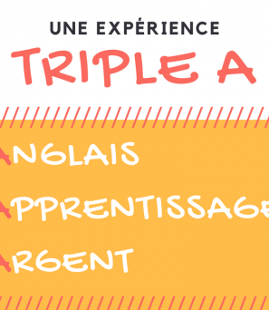 CEI expérience Triple A