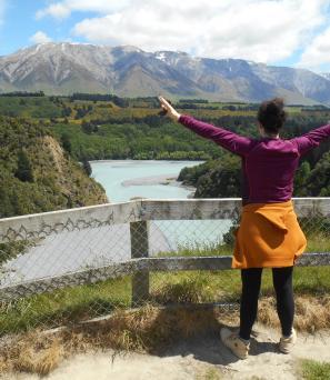 travailler à l'étranger en Nouvelle-Zélande ou Australie