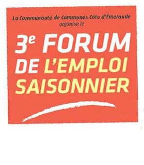 Salon dinard emploi Londres