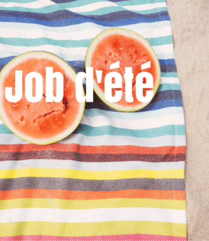 job-d-ete