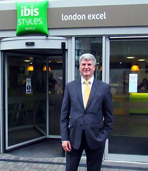 IBIS Styles, notre entreprise partenaire à Londres