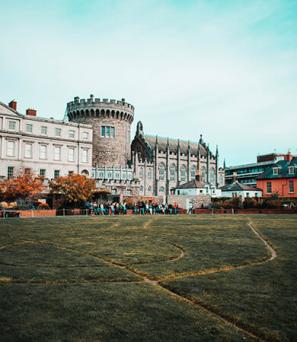 10 choses qui surprennent quand on vient à Dublin pour la première fois