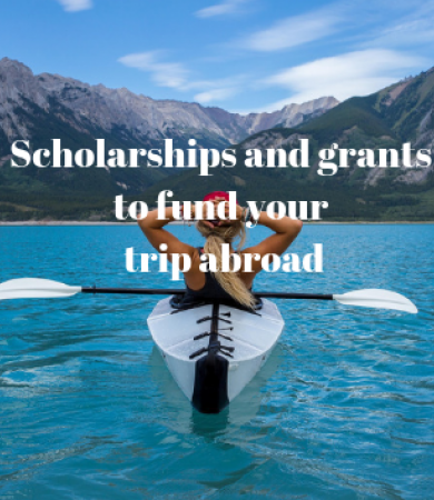 lake-mountain-kayak-fund-your-trip-abroad