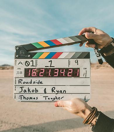 Les films qui font voyager