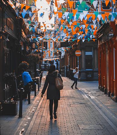 Petit guide des expressions irlandaises