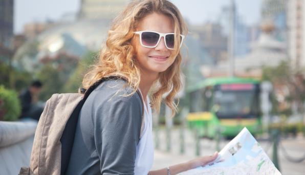 Votre projet à l'international I CEI Work, Travel & Study