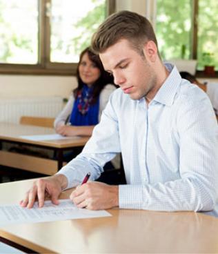 préparation aux examens IELTS et TOEIC