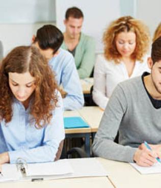 Cours de préparation au cambridge advanced exam
