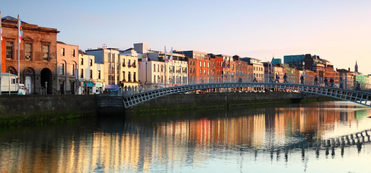 Pont Dublin